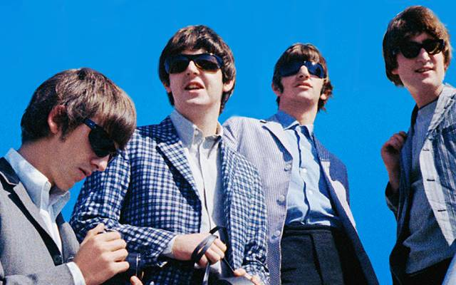 Recenze: The Beatles: Eight Days A Week - The Touring Years