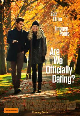 Watch are we officially dating online for free
