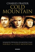 Cold Mountain - obal knihy