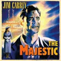 The Majestic - DVD obal