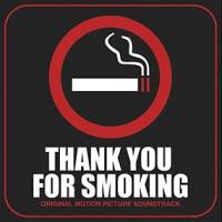 Thank You For Smoking - DVD obal
