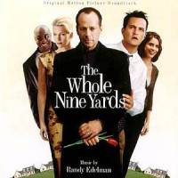 The Whole Nine Yards - DVD obal