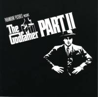 The Godfather Part II - DVD obal