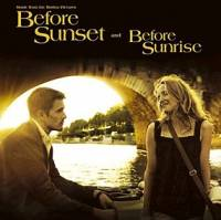 Before Sunset and Before Sunrise - DVD obal