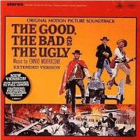 The Good, The Bad and The Ugly - DVD obal