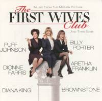 The First Wives Club - DVD obal