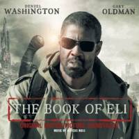 The Book of Eli - DVD obal