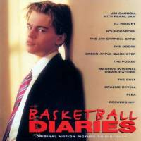 The Basketball Diaries - DVD obal