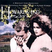 Howards End - DVD obal