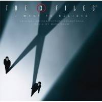 X-Files : I Want To Believe - DVD obal