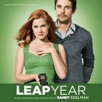 Leap Year - DVD obal