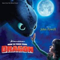 How To Train Your Dragon - DVD obal