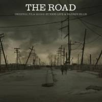 The Road - DVD obal