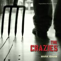 The Crazies - DVD obal