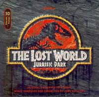 The Lost World: Jurassic Park - DVD obal