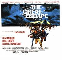 The Great Escape - DVD obal