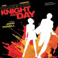 Knight and Day - DVD obal