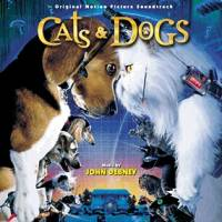 Cats & Dogs - DVD obal