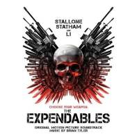 The Expendables - DVD obal