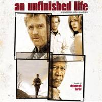 An Unfinished Life - DVD obal