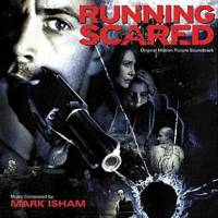 Running Scared - DVD obal