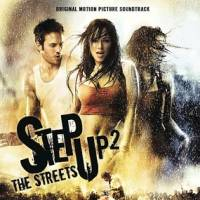 Step Up 2: The Streets - DVD obal