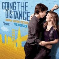 Going the Distance - DVD obal