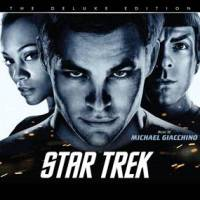 Star Trek: The Deluxe Edition - DVD obal