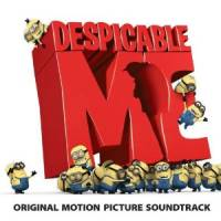 Despicable Me - DVD obal