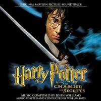 Harry Potter and the Chamber of Secrets - DVD obal