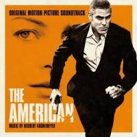 The American - DVD obal