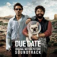 Due Date - DVD obal