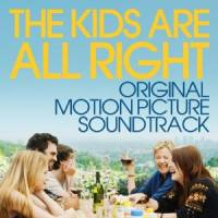 The Kids Are All Right - DVD obal