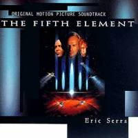 The Fifth Element - DVD obal