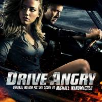 Drive Angry (Original Motion Picture Score) - DVD obal