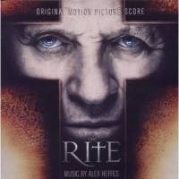 The Rite - DVD obal