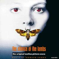 The Silence of the Lambs - DVD obal