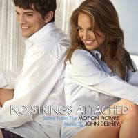 No Strings Attached (Score from the motion picture) - DVD obal
