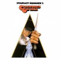 Clockwork Orange - DVD obal