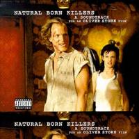 Natural Born Killers - DVD obal