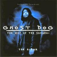 Ghost Dog: The Way Of The Samurai - DVD obal