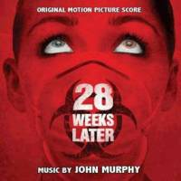 28 Weeks Later - DVD obal