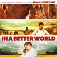 In a Better World - DVD obal