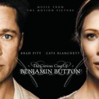 The Curious Case of Benjamin Button (CD1) - DVD obal
