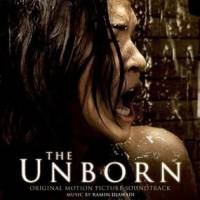 The Unborn - DVD obal
