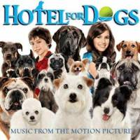 Hotel For Dogs - DVD obal