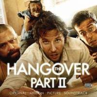 The Hangover Part II - DVD obal