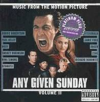 Any Given Sunday Volume 2 - DVD obal
