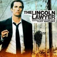 The Lincoln Lawyer (score) - DVD obal