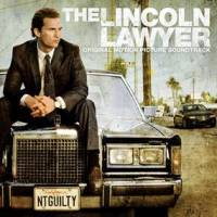 The Lincoln Lawyer - DVD obal
